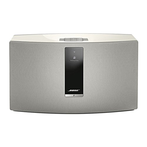 Bose® SoundTouch 30 Series III kabelloses Music System weiß