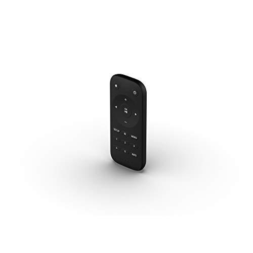 sonoro Stream Internetradio (FM/DAB/DAB+/WLAN, AUX-in, Bluetooth ...