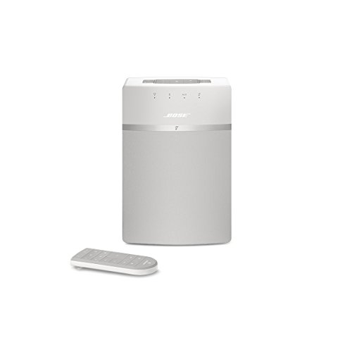 Bose ® SoundTouch ® 10 wireless Music System weiß