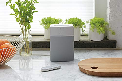 Bose ® SoundTouch ® 10 wireless Music System weiß - 4