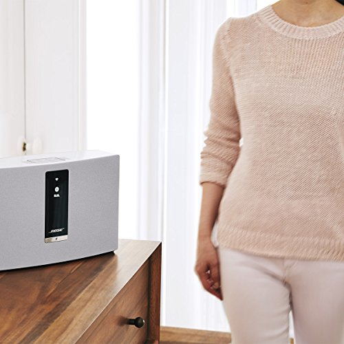 Bose ® SoundTouch ® 20 Series III wireless Music System weiß - 3