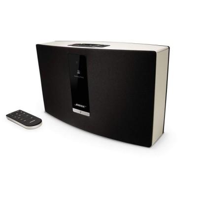 internetradio bose soundtouch 20 im test. Black Bedroom Furniture Sets. Home Design Ideas