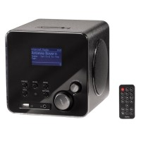 Internetradio Hama IR100 im Test