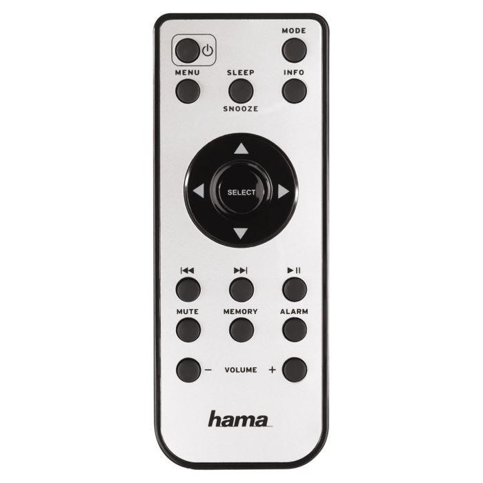 Fernbedienung Hama DIR3000