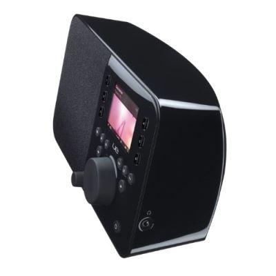 Logitech UE Smart Radio von der Seite