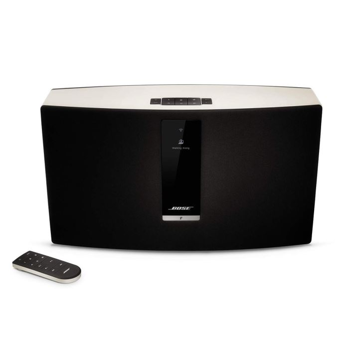 Bose SoundTouch 30 im Test