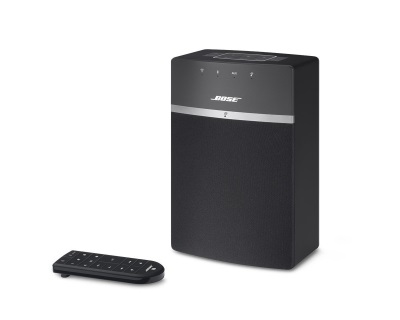 wir stellen das bose soundtouch 10 internetradio vor. Black Bedroom Furniture Sets. Home Design Ideas