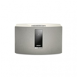 Bose ® SoundTouch ® 20 Series III wireless Music System weiß - 1