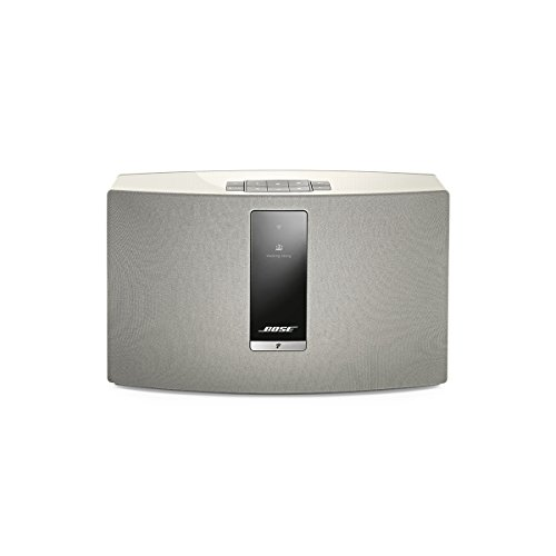 bose soundtouch 20 series iii wireless music system wei internetradio kaufen. Black Bedroom Furniture Sets. Home Design Ideas