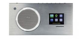 Grundig GRR 2302 Cosmopolit 8 Internetradio