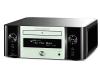 Marantz MCR611/N1GN Melody Media Netzwerk-CD-Receiver (Bluetooth, Airplay, Spotify Connect, Internetradio, DAB/DAB+, CD) weiß - 1