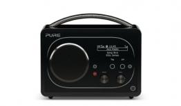 Pure VL-62044 Evoke F4 Internet-Radio (DAB/DAB+/UKW-Tuner, Bluetooth) - 1