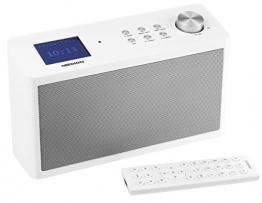 MEDION P83302 (MD 87466) Küchen Internetradio