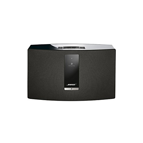 Bose SoundTouch 20 Serie 3 (III) Test