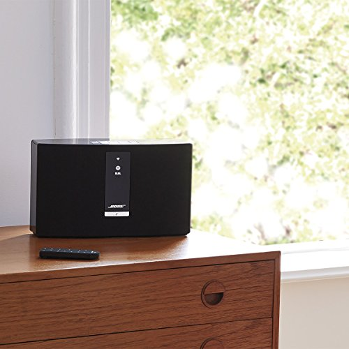 Bose ® SoundTouch 20 Series III kabelloses Music System schwarz - 4
