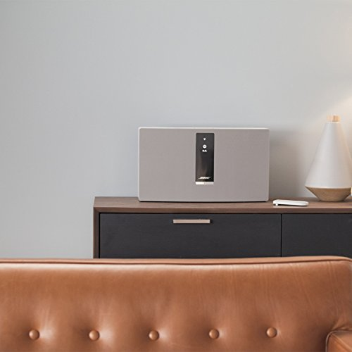 Bose® SoundTouch 30 Series III kabelloses Music System weiß - 4