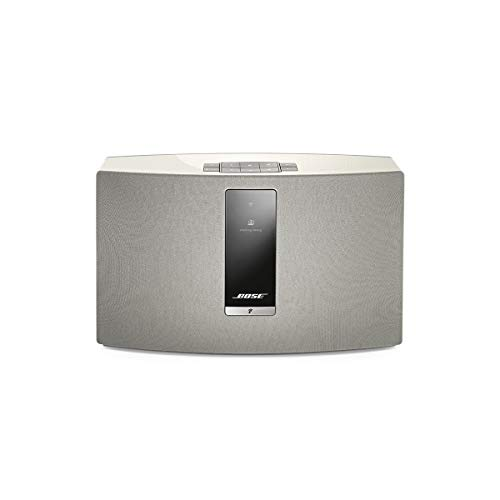 Bose ® SoundTouch ® 20 Series III wireless Music System weiß