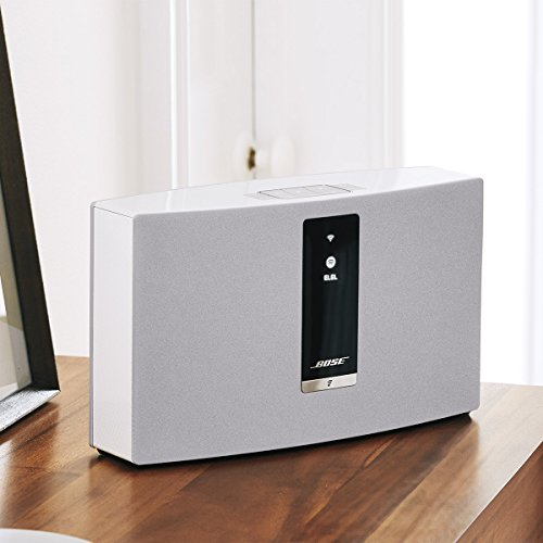 Bose ® SoundTouch ® 20 Series III wireless Music System weiß - 4