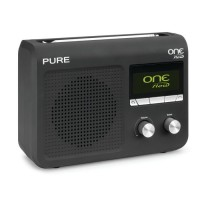 Internetradio Pure One Flow im Test