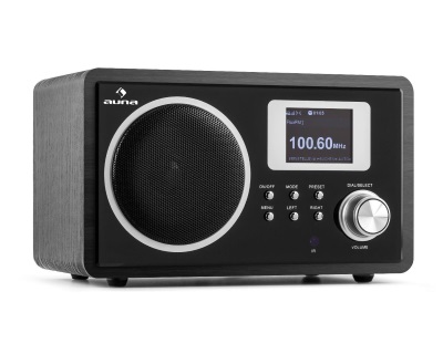 Auna IR-150 Internetradio